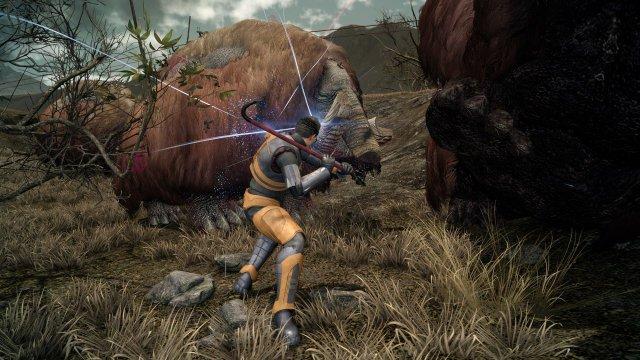 Final Fantasy XV immagine 208284