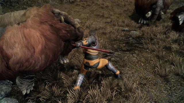 Final Fantasy XV - Immagine 208285