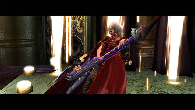 Devil May Cry HD Collection immagine 206921