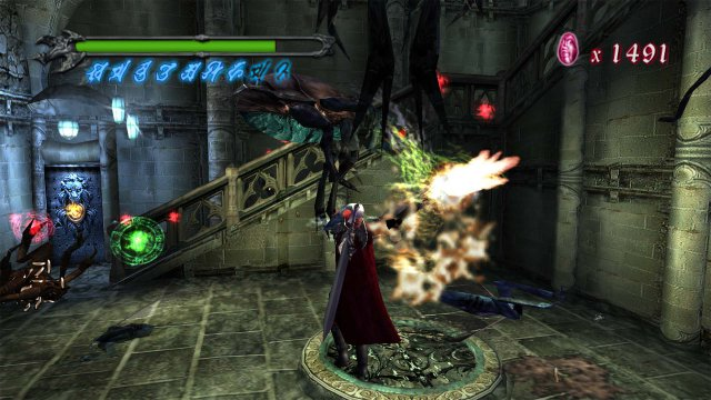 Devil May Cry HD Collection immagine 206924