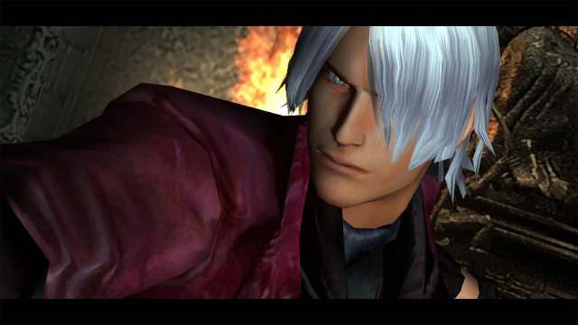 Devil May Cry HD Collection immagine 206927