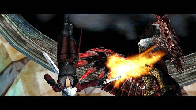 Devil May Cry HD Collection immagine 206934