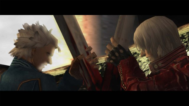 Devil May Cry HD Collection immagine 206936