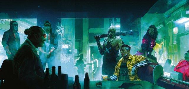 Cyberpunk 2077 - Immagine 26 di 33
