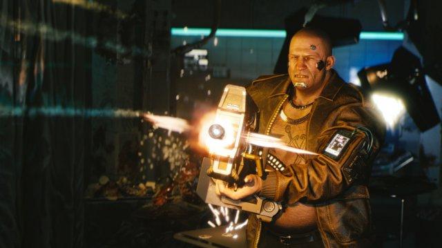 Cyberpunk 2077 - Immagine 210431