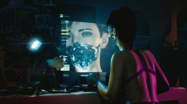 Cyberpunk 2077 immagine 210432