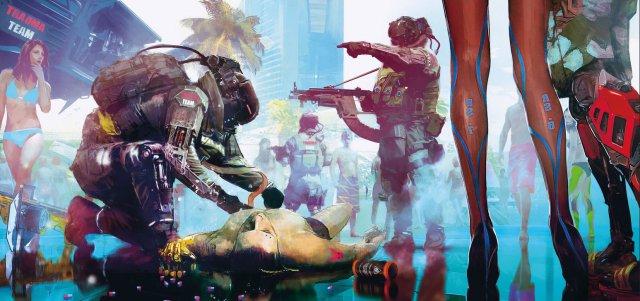 Cyberpunk 2077 - Immagine 210437