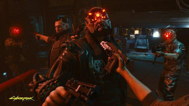 Cyberpunk 2077 immagine 210954