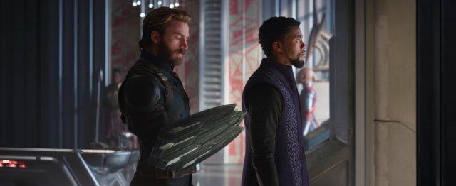 Avengers: Infinity War - Immagine 22 di 25