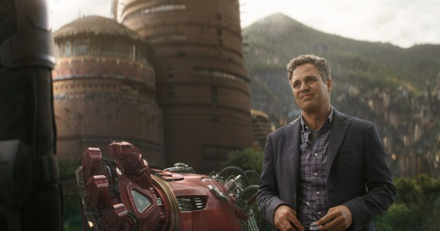 Avengers: Infinity War - Immagine 208491