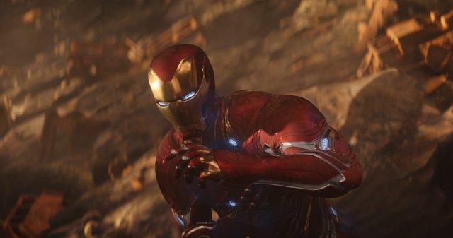 Avengers: Infinity War - Immagine 208492