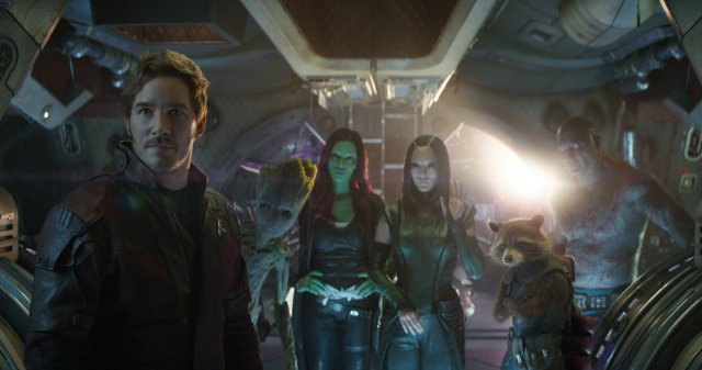 Avengers: Infinity War - Immagine 208493