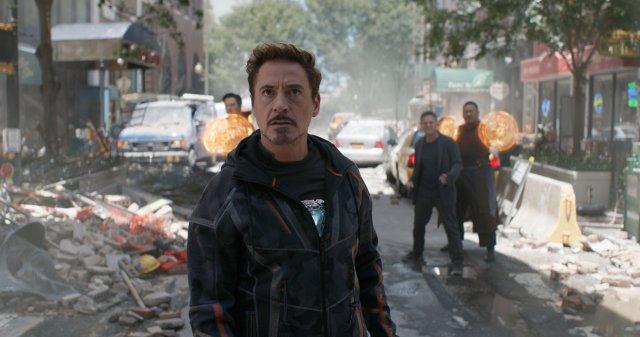 Avengers: Infinity War - Immagine 208494