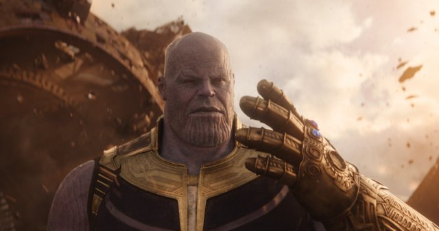 Avengers: Infinity War - Immagine 208498