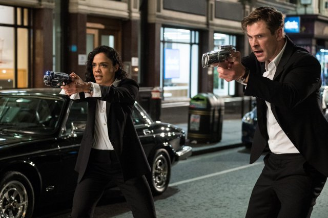 Men in Black International - Immagine 213790