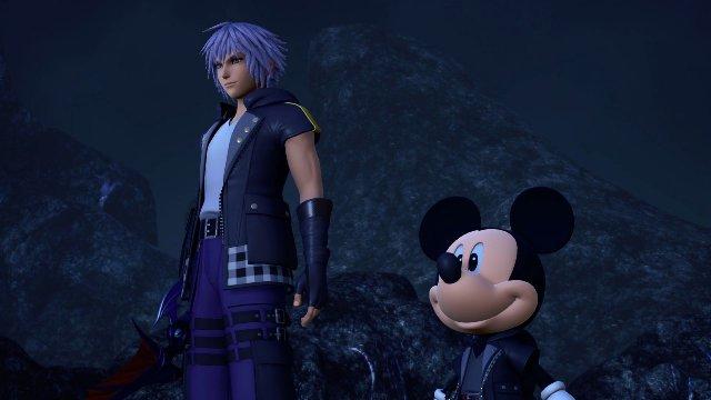 Kingdom Hearts III - Immagine 207779