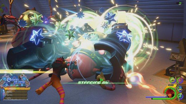 Kingdom Hearts III - Immagine 207781