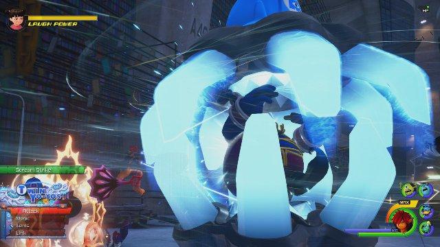 Kingdom Hearts III - Immagine 207787
