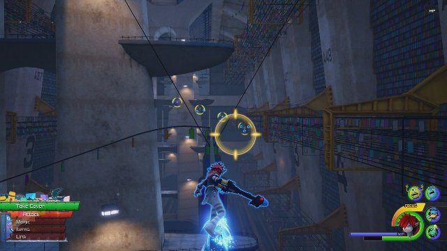 Kingdom Hearts III - Immagine 207789