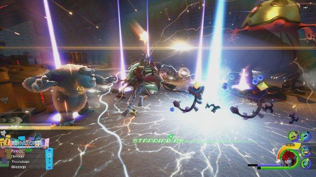 Kingdom Hearts III - Immagine 207791