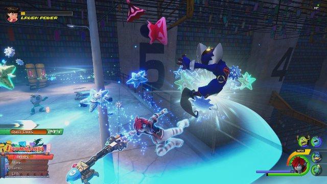 Kingdom Hearts III - Immagine 207793