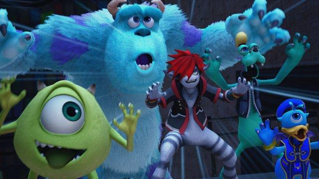 Kingdom Hearts III - Immagine 207795