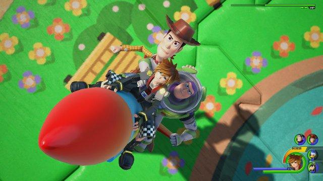 Kingdom Hearts III - Immagine 207797