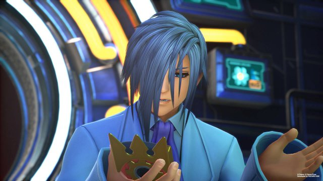 Kingdom Hearts III - Immagine 212273