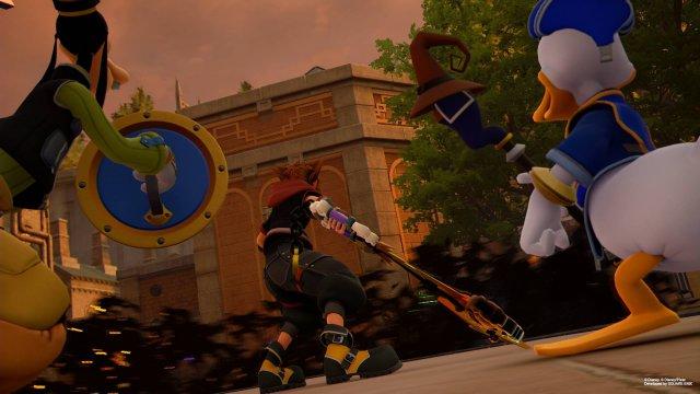 Kingdom Hearts III - Immagine 212275