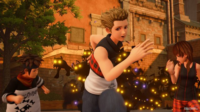 Kingdom Hearts III - Immagine 212277