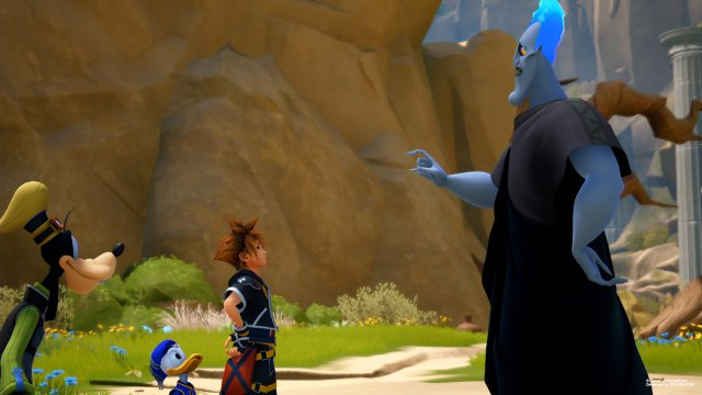 Kingdom Hearts III - Immagine 212281