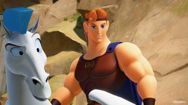 Kingdom Hearts III - Immagine 212285