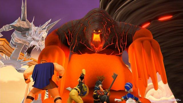 Kingdom Hearts III - Immagine 212289