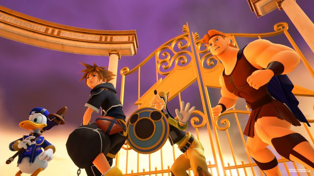 Kingdom Hearts III - Immagine 212291