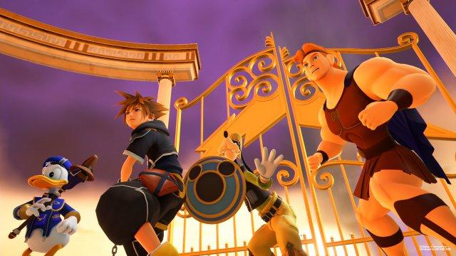 Kingdom Hearts III - Immagine 212291