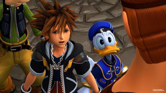 Kingdom Hearts III immagine 212296