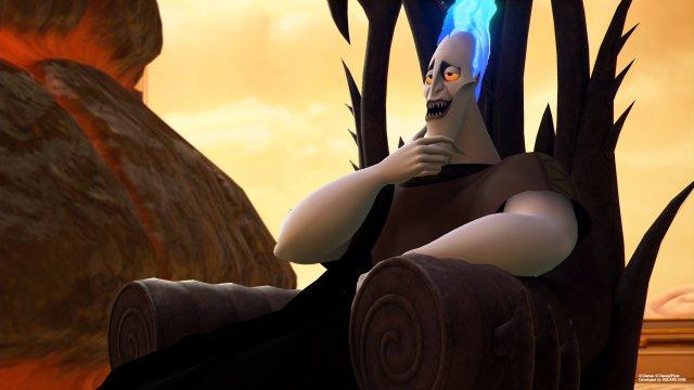 Kingdom Hearts III immagine 212300