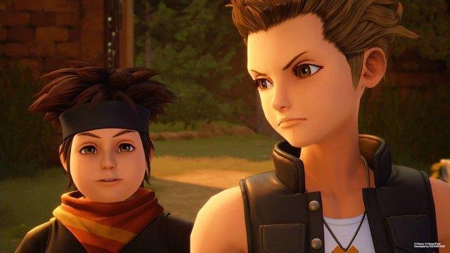 Kingdom Hearts III immagine 212304