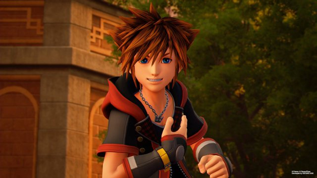 Kingdom Hearts III immagine 212305