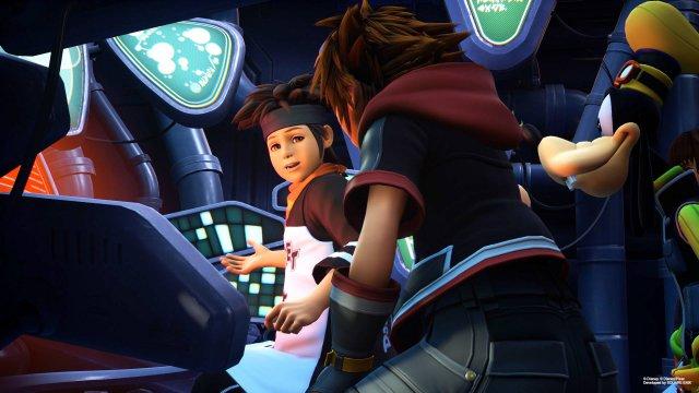 Kingdom Hearts III immagine 212312