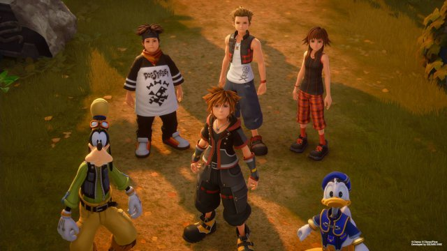 Kingdom Hearts III immagine 212314