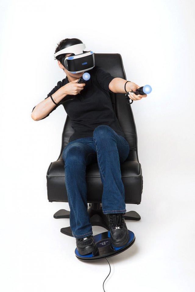 PlayStation VR - Immagine 217714
