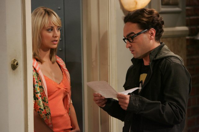 The Big Bang Theory - Immagine 220000
