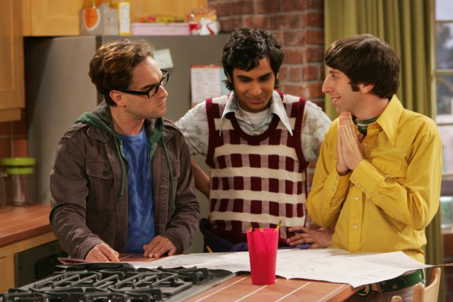 The Big Bang Theory - Immagine 220001