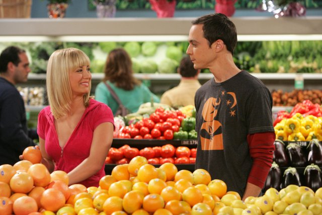 The Big Bang Theory - Immagine 220002