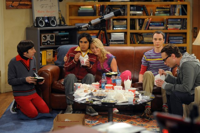 The Big Bang Theory - Immagine 220004