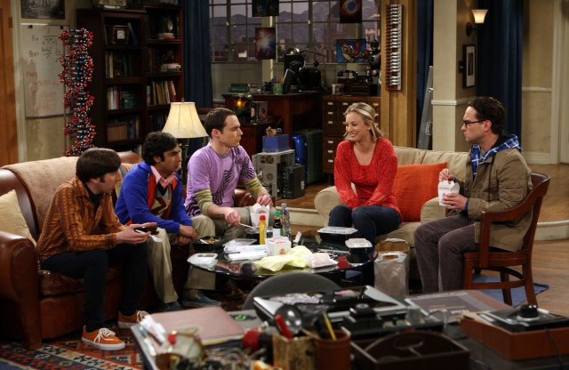 The Big Bang Theory - Immagine 220007