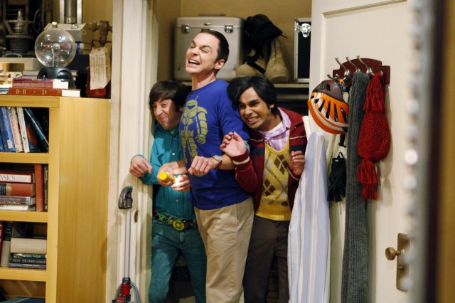 The Big Bang Theory - Immagine 220010