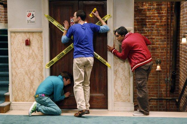 The Big Bang Theory - Immagine 220011