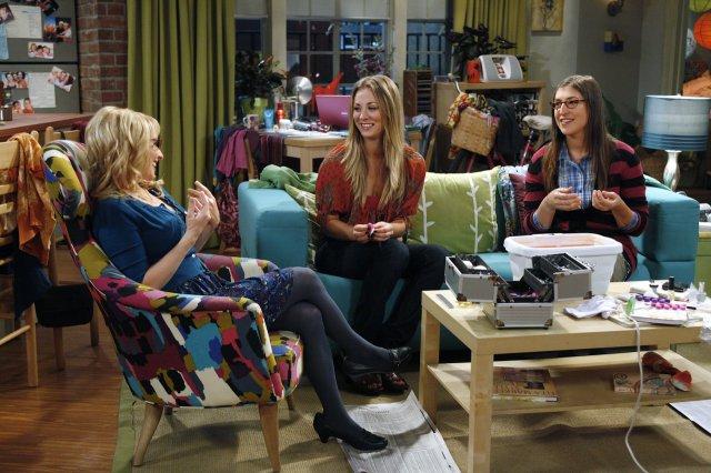 The Big Bang Theory - Immagine 220013